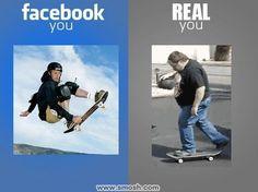 FB humor get some #skatertrainer