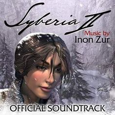 Original Game Soundtrack (OST) to the video game Syberia 2 (2004). Music composed by Inon Zur.    Syberia 2 Soundtrack by #InonZur #Syberia2 #soundtrack #score #Syberia #GameSoundtrack #Game #videogame