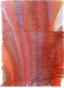 Morris Louis, Breaking Hue, 1954