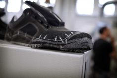 Expo Veneto: PANTHER: the Original since 1982, Safety footwear manufacturer – MADE INITALY - Events