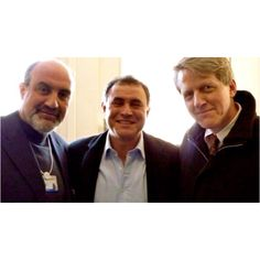 ____, Roubini and Shiller