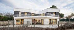 Gallery - Community Centre in Billère / Bandapar architecture - 12
