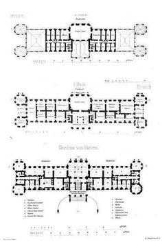 Image result for Belvedere Castle Floor Plan
