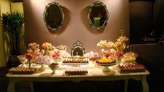 Mesa de doces sheraton