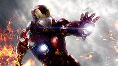 Iron Man In Flight HD desktop wallpaper : Widescreen : High 1920×1080 Iron Man Pics Wallpapers (36 Wallpapers) | Adorable Wallpapers