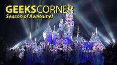 Season of Awesome! – GEEKS CORNER – Episode 809