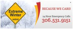 Smile Plumbing & Heating Services Regina