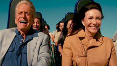 Last Vegas (2013) TRAILER 2