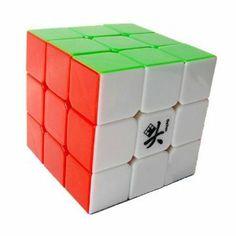 Dayan zhanchi stickerless diy sweepstakes