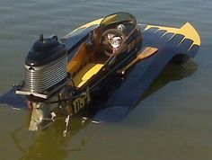 B&H HYDRO CLASS C RECORD HOLDER RACE BOAT PICKLE FORK | Makoti, ND Classifieds