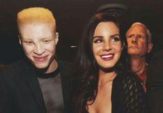 Lana Del Rey, Shaun Ross&Rob  T R O P I C O