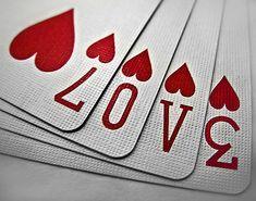 ♕ hearts