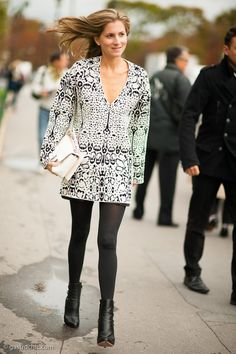 Pinned from Gastro Chic: Marina Larroude at Carven