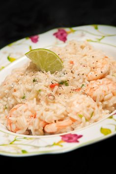 Rice Recipes, Veggie Recipes, Asian Recipes, Healthy Recipes, Ethnic Recipes, Veggie Meals, Orzo, Fish And Seafood, Main Dishes