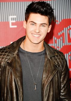 Cody Christian attends the 2015 MTV Video Music Awards on August 30, 2015 in Los Angeles