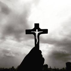 Jesus saved and save us