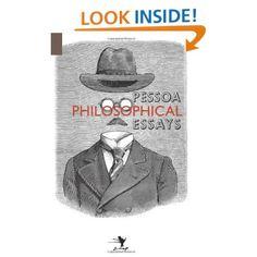 Philosophical Essays, Fernando Pessoa