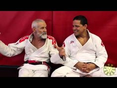 Fabio Santos ared and black belt in BJJ was the first to open a gym in San Diego and has��_