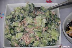 ensalada de pepino 4
