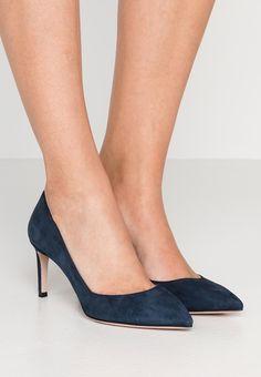 co High Armani Zalando uk Emporio Sandals Heeled Whitenavytan NwnOkP80X