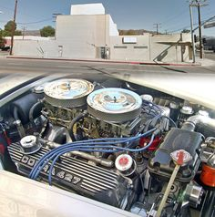 What kind of big boy toys are you hoping to unwrap tomorrow? #ChristmasEve #ModernEngine  Call (818) 208-1155 701 Sonora Ave, Glendale