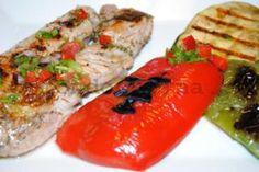 Friptura de vita argentiniana Sushi, Ethnic Recipes, Food, Essen, Meals, Yemek, Eten, Sushi Rolls