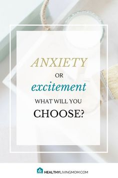 As a mom there are seasons of life and with every season comes change. Do you feel anxiety with change or do you embrace the excitement? You get to choose! Here are some practical ways to embrace excitement as a mom even when anxie Christian Encouragement, Encouragement Quotes, Affirmation Quotes, Christian Living, Christian Faith, Overcoming Anxiety, Seasons Of Life, Anxiety Relief, Homemaking