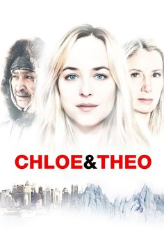 Watch Chloe and Theo (2015) Full Movie