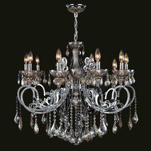 View The Af Lighting 8208 12h Candice Olson Aristocrat Two Tier