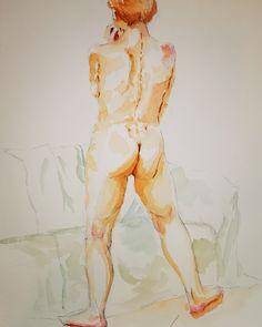 #Figuredrawing#figurepainting #wegerartat #bernhardweger #nude Figure Drawing, Nude, Art, Pictures, Art Background, Kunst, Performing Arts, Figure Drawings, Art Education Resources