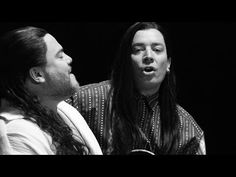 "The Tonight Show Starring Jimmy Fallon: Jimmy Fallon & Jack Black Recreate ""More Than Words"" Music Video"