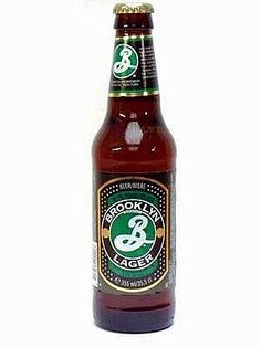 Brooklyn Brewery Larger. Favorite!