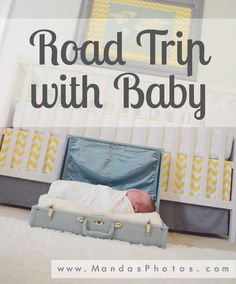 not really a christmas gift, but christmas travel tips with baby for our long road trip this year