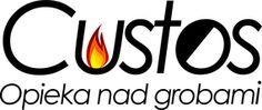 Custos Wrocław - Sprzątanie Grobów: Nazwy zakładów pogrzebowych z przymrużeniem oka Custo, Tech Companies, Company Logo, Logos, Indoor, Interior, Logo
