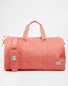 Image 1 - Herschel Supply Co -  Ravine - Fourre-tout - Rose flamant