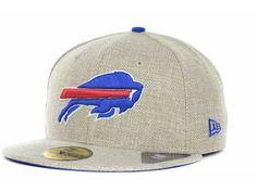 Buffalo Bills New Era NFL Toile 59FIFTY Cap Hats