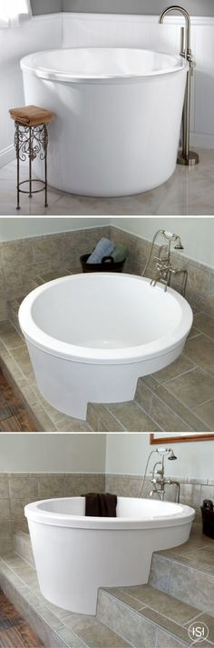 japanese soaking tub ofuro tub square with a builtin seat takes up minimal amount of space this one is pinterest japanese soaking