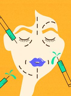 – Is Botox Ruining My Dating Life? Botox Plastic Surgery Stigma Men Dating Personal Essay Plastic And Reconstructive Surgery, Plastic Surgery, Beauty Tips For Face, Beauty Hacks, Women's Beauty, Beauty Ideas, Natural Beauty, Botox Migraine, Botox Brow Lift