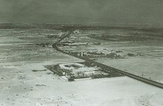 Las Vegas strip 1955! At this time I first seen Vegas, with a population of about 25,000, in the entire valley.