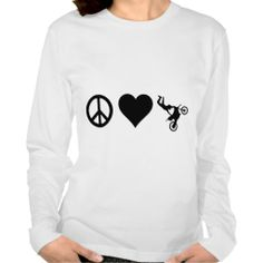 >>>Cheap Price Guarantee          	Peace Love Motocross T Shirts           	Peace Love Motocross T Shirts lowest price for you. In addition you can compare price with another store and read helpful reviews. BuyDeals          	Peace Love Motocross T Shirts please follow the link to see fully re...Cleck Hot Deals >>> http://www.zazzle.com/peace_love_motocross_t_shirts-235566761484742734?rf=238627982471231924&zbar=1&tc=terrest