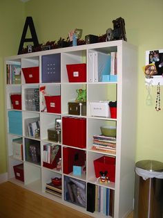for kids playroom (when I have one)