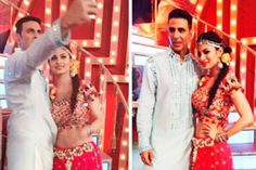 #TeluguNow.com Naagin actress Mouni Roy to make her Bollywood debut with Akshay Kumar's Gold Read Full Article..
