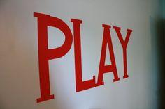 Enjoy Life-Play!