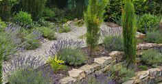 Holen Sie sich das Flair sonniger Urlaubsorte nach Hause: Verwandeln Sie Ihren Garten mit passenden Pflanzen, Gestaltungsideen und Accessoires in eine mediterrane Oase.