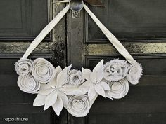17 DIY Christmas Ideas--this website is chock-full with great craft ideas....