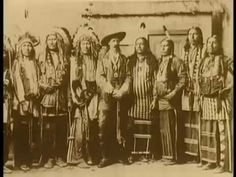 The Real Wild West - Episode 4: Buffalo Bill (HISTORY DOCUMENTARY) - YouTube