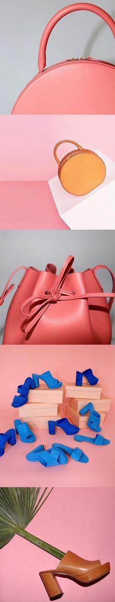 Mansur Gavriel. bag, сумки модные брендовые, bags lovers, http://bags-lovers.livejournal