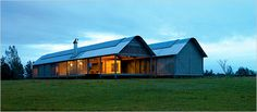 Architecture - Australia - Green Buildings - Energy Efficiency - New York Times