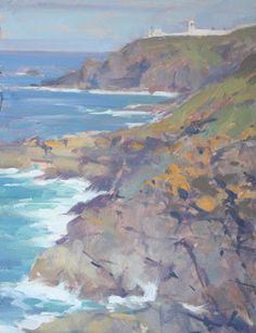The Royal Institute of Oil Painters: David Pilgrtim Picked to Take Part In Jubilee Celebrations