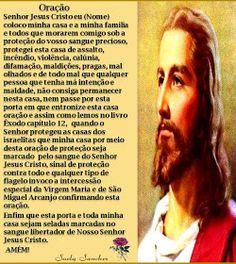 Comunidade Católica Milagre da Vida: 06/08/12 Catholic Prayers, Quotes About God, Reiki, Christ, Namaste, Spirituality, Healing, Faith, Lettering
